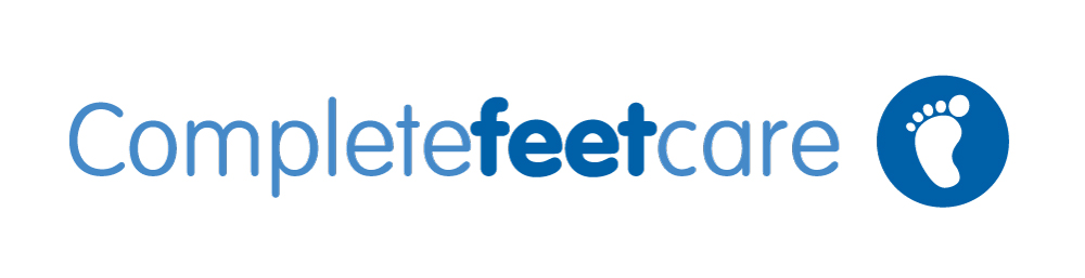 complete feet care logo