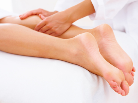 deep tissue massage 460