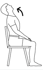 anterior neck stretch