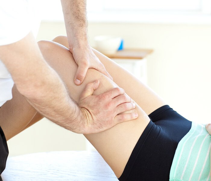 Sports Massage London
